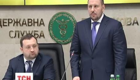 Як тільки Клименко з'явиться на території України, одразу буде заарештований