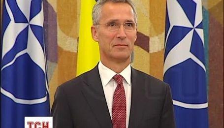 Украина и НАТО подписали ряд важных документов
