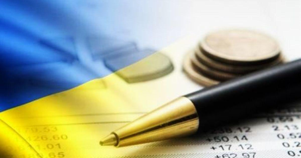Экономический прогноз для Украины от международных организаций. Инфографика