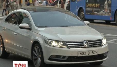 Через скандал навколо Volkswagen головний виконавчий директор пішов у відставку