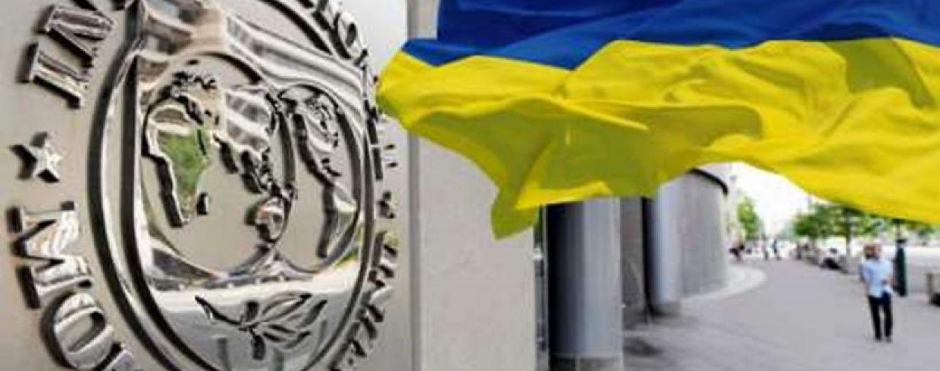 В МВФ не відхрещуються від України, але вимагають ясності від уряду і коаліції