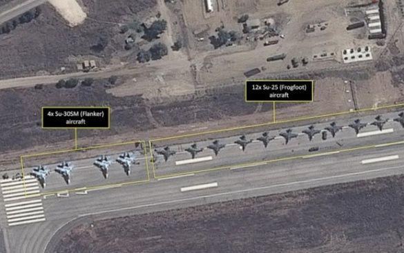 Літаки РФ у Сирії_1