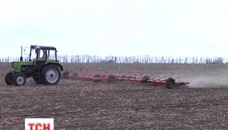 45 тысяч гектаров земли зарезервировали для участников АТО