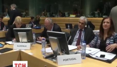 Министры внутренних дел стран ЕС договорились распределить 120 тысяч беженцев