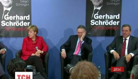 Ангела Меркель відзначає 10 років на посаді