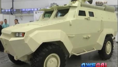 Какие новинки примут на вооружение украинские военные