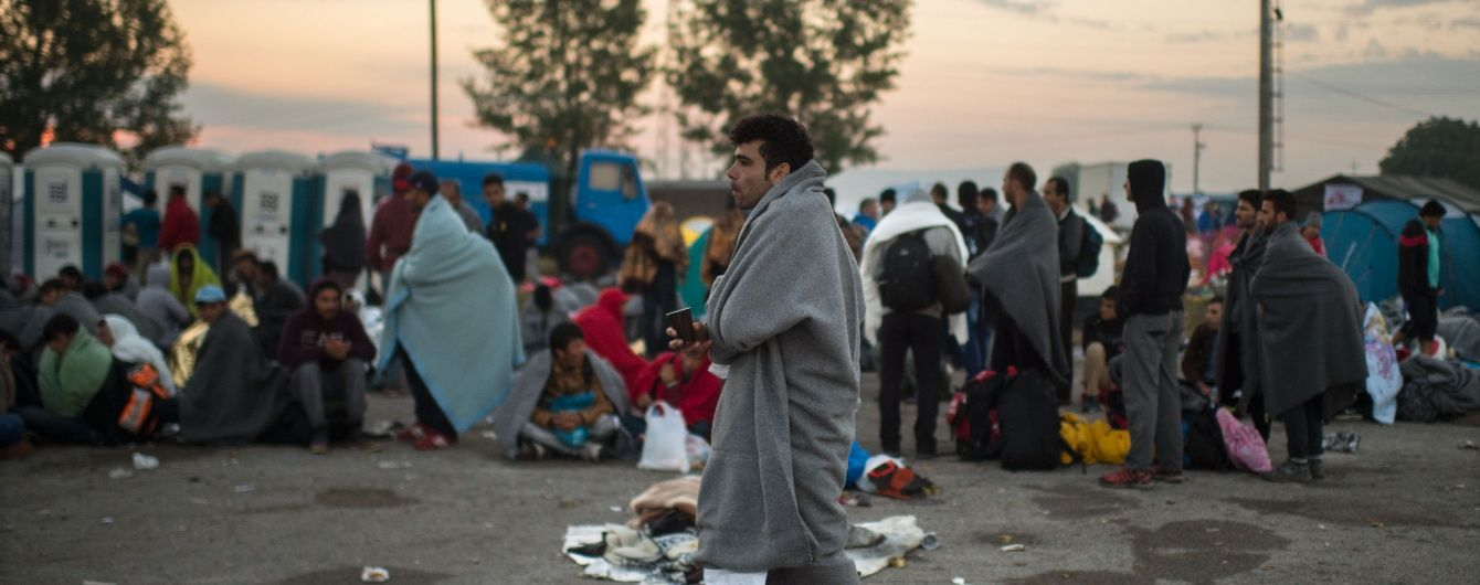 Біженці з Іраку почали залишати Німеччину: не сподобалися умови проживання