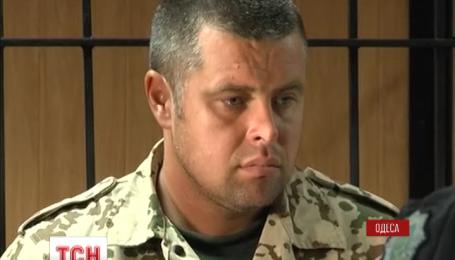 Владимиру Пушкарю избрали меру пресечения в Одесском районном суде