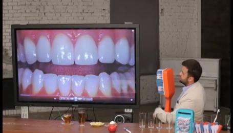 Как правильно выбирать и пользоваться зубной щеткой