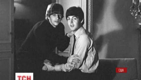 Ринго Старр опубликовал в специальной книге до сих пор невиданные фото The Beatles