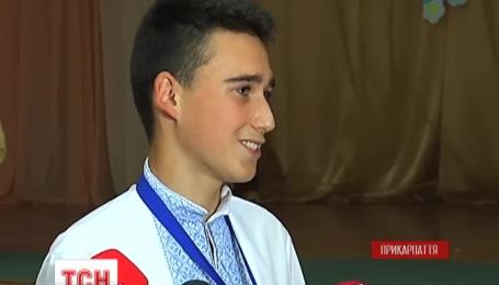 Українські школярі привезли бронзову нагороду з міжнародної олімпіади з географії в Бразилії