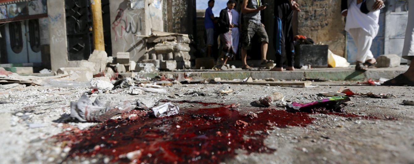 В Йемене самолеты вновь разбомбили свадьбу