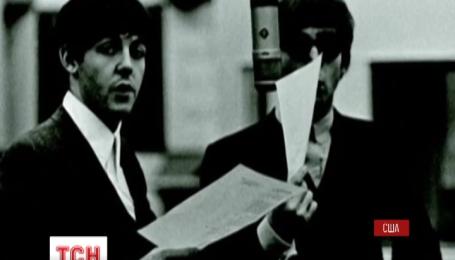 Ринго Старр опубликовал до сих пор невиданные фото The Beatles