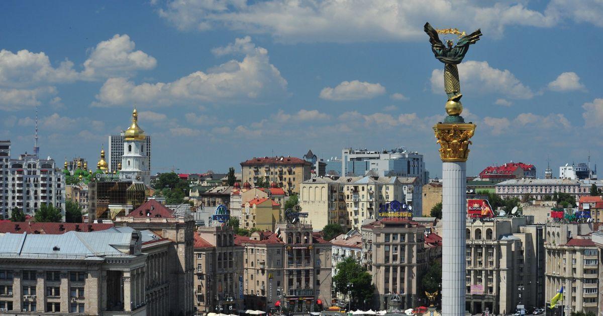 Избирательная комиссия зарегистрировала 29 желающих стать мэром Киева. Полный список
