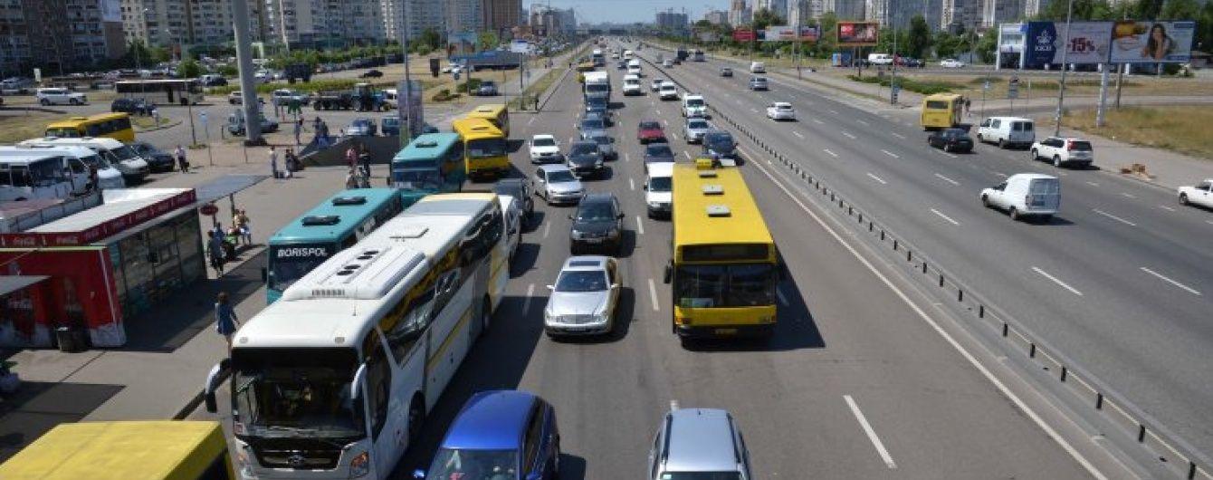В Україні активізувались пішоходи-шахраї, які кидаються під колеса автівок