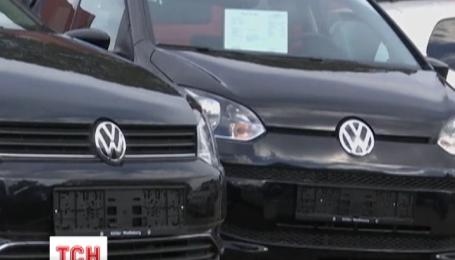 Серед власників бракованих автомобілів Volkswagen можуть бути українці