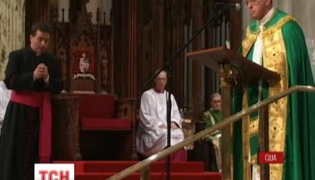 Папа Римский Франциск помолился о погибших во время хаджа в Саудовской Аравии