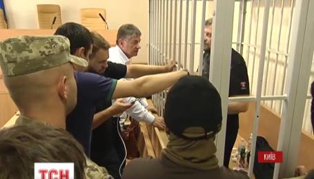 Народный депутат Игорь Мосийчук сегодня будет оспаривать свой арест в суде