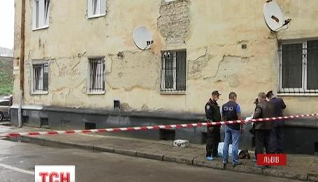 У центрі Львова вбили чоловіка