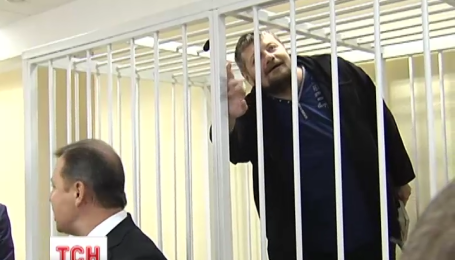 Скандалом завершився апеляційний суд у справі народного депутата Ігоря Мосійчука