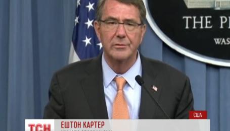 США поддерживают Украину, однако могут сотрудничать с Россией в Сирии