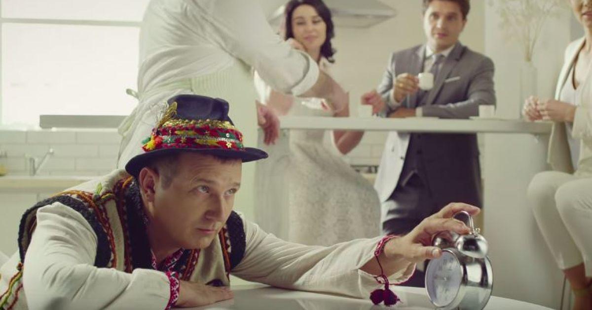 """""""Ювілей дружби з 1+1"""": Канал випустив веселий ролик до свого 20-річчя"""