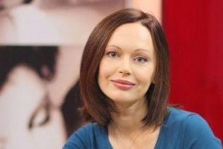 Дотошные папарацци едва не спровоцировали ужасное ДТП с экс-женой Безрукова