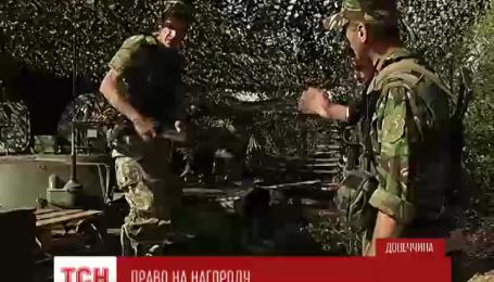 Командири батальйонів просять у волонтерів годинники та ножі, аби нагородити солдатів