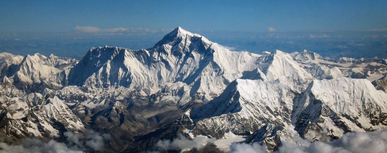 Еверест гора смертельные случае же, если
