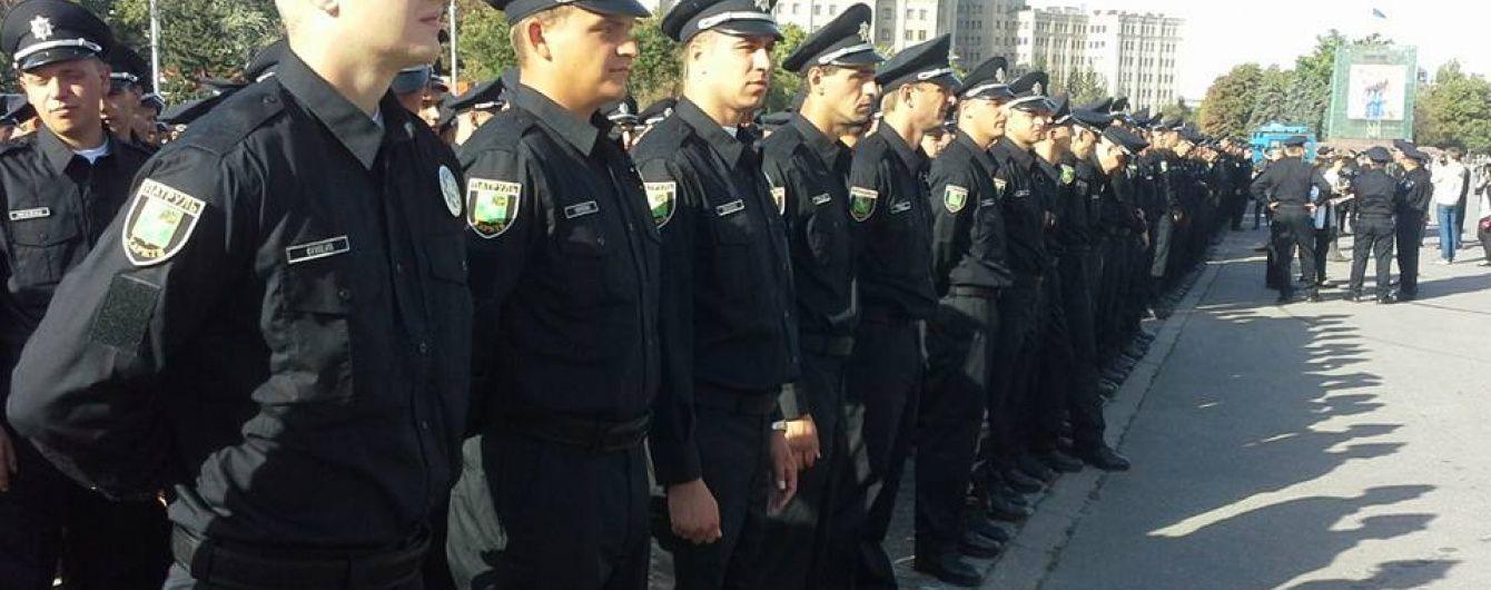 Харківські поліцейські в перше чергування розкрили вбивство