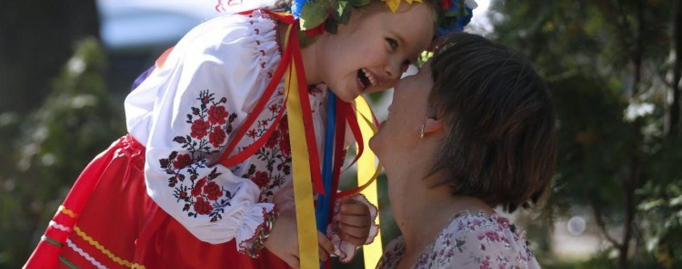 Чим живе українська молодь та з якими проблемами стикається. Інфографіка
