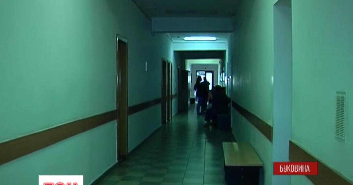 На Буковине массово отравились дети