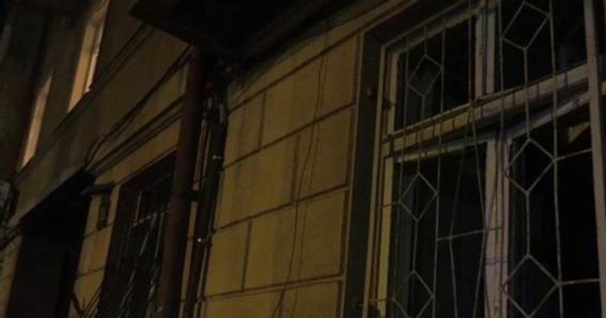@ Прес-служба МВС в Одеській області