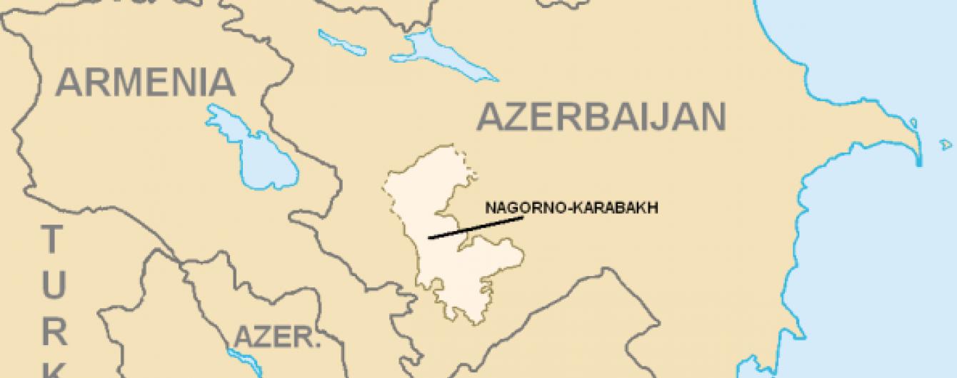 Азербайджан і Вірменія обмінялися цілою серією обстрілів