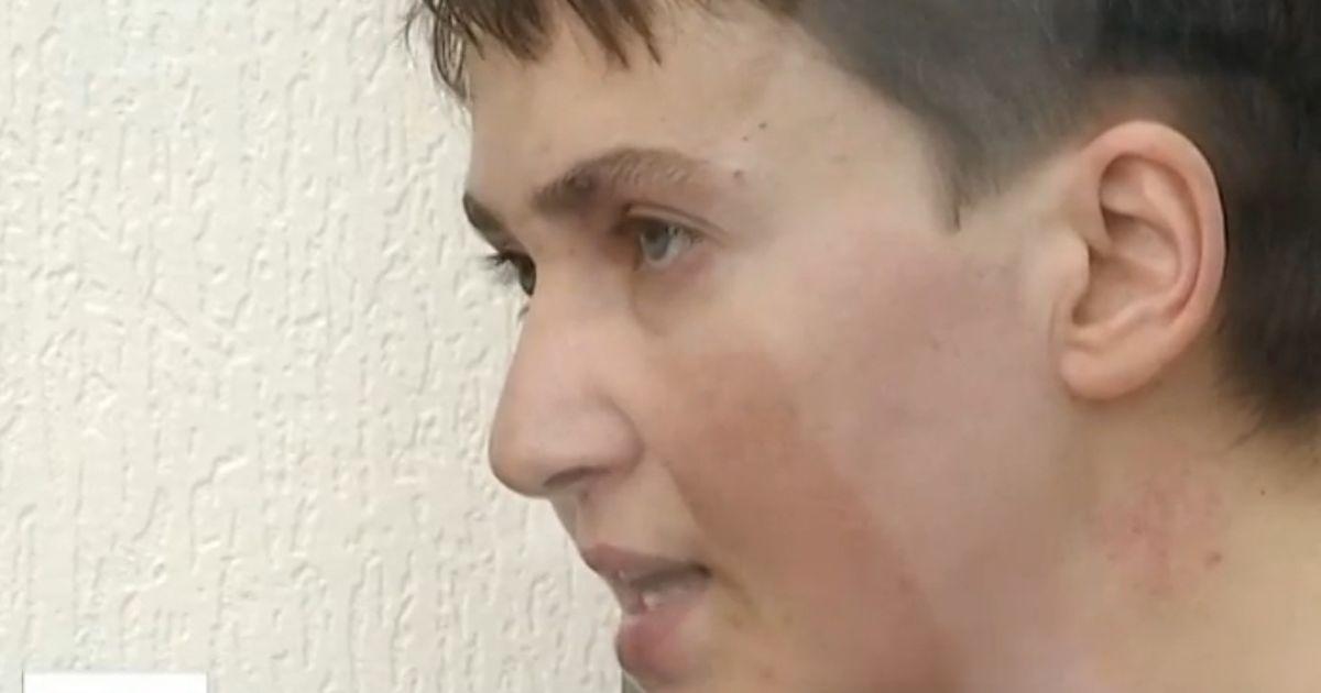 После приговора Савченко могут передать Украине – СМИ