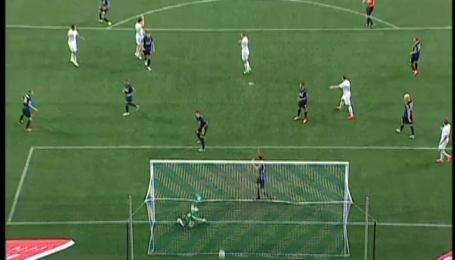 Черноморец - Ворскла - 0:0. Видео-анализ матча