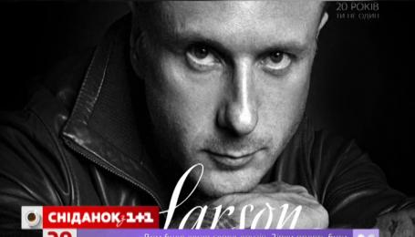 Вихідними пішов з життя колишній зять Олега Блохіна Ларсон