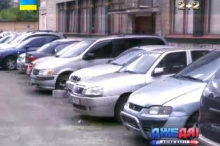 Журналисты рассказали, как купить банковский автомобильный конфискат