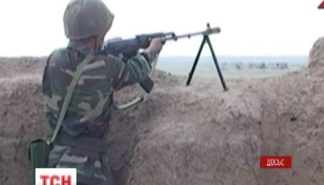 В Нагорном Карабахе 7 армянских и 3 азербайджанских военных погибли в зоне конфликта
