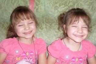 Сестрички Верочка и Наденька нуждаются в жертвенной помощи