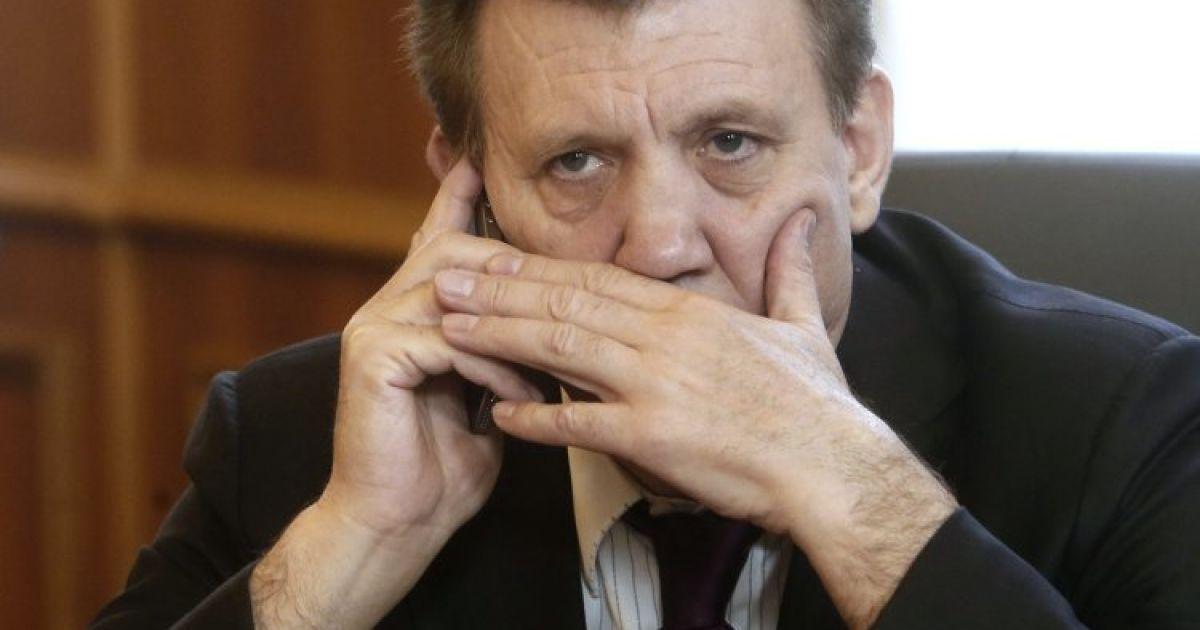 Кивалов передумал баллотироваться в мэры Одессы