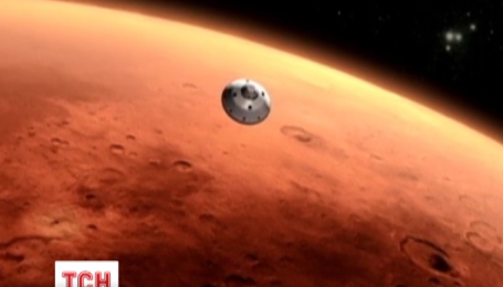 Ученые нашли доказательства того, что на Марсе есть вода
