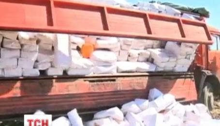 За последние два месяца в России уничтожили более 700 тонн запрещенных продуктов