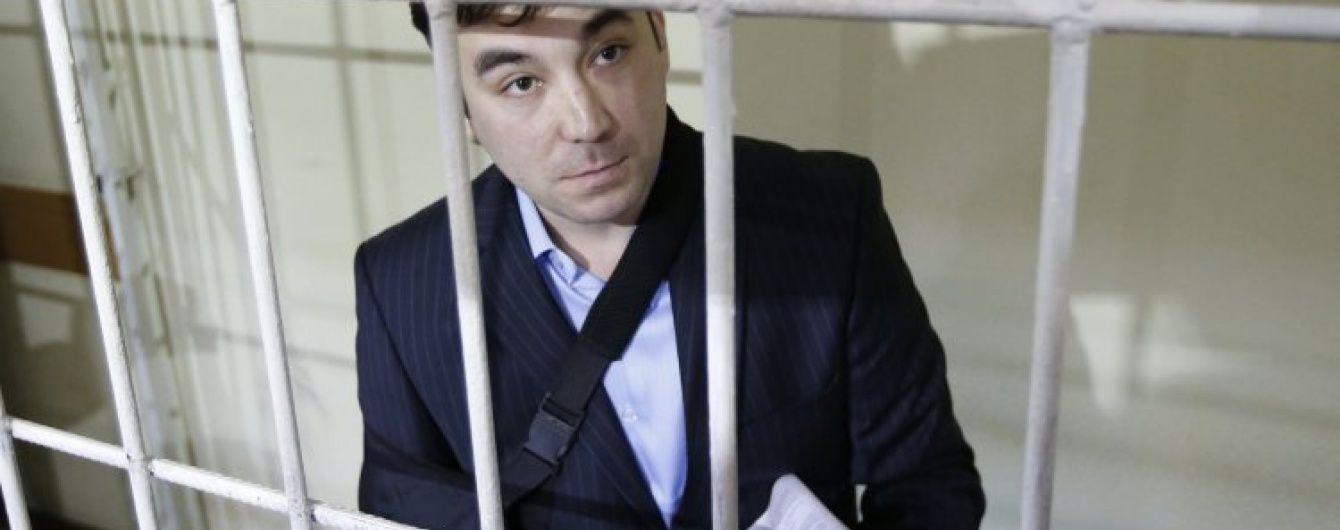 Російський ГРУшник Єрофєєв хотів обміняти свою гвинтівку в лікарні - свідок