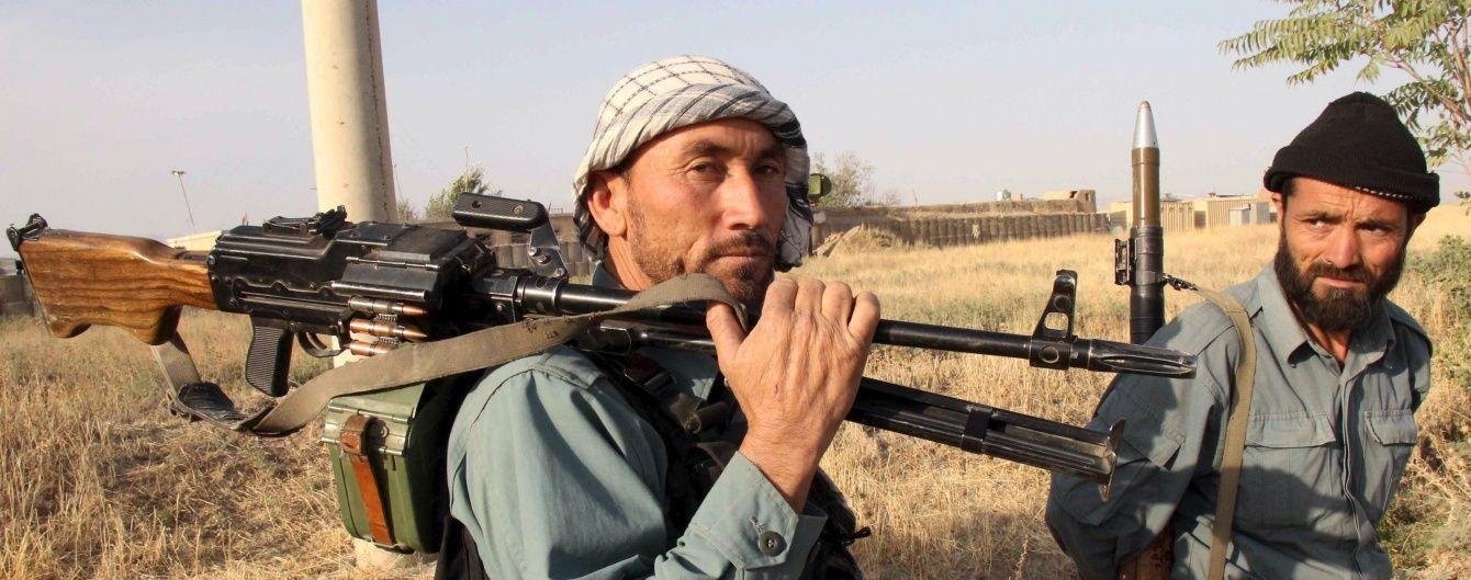 """У Пакистані вбили """"батька Талібану"""""""