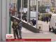 Возле «Южного» вокзала в Киеве произошел взрыв
