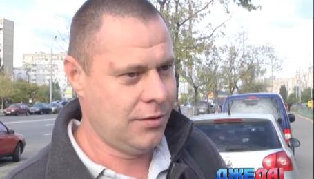Мужчина обвинил полицейских в похищении авто
