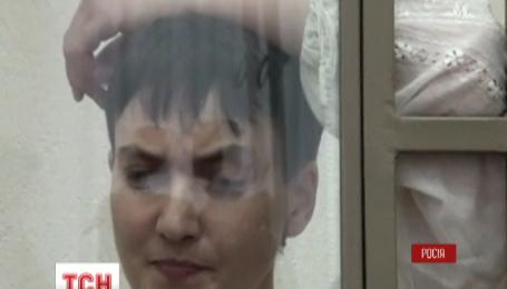 Надежда Савченко подробно рассказала, как попала в русский плен
