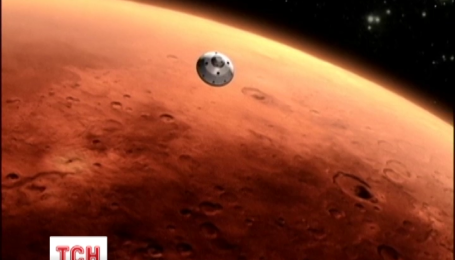 Дослідники Марсу готові вирушати на червону планету
