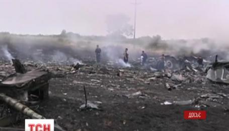 Результаты расследования по сбитому над Донбассом малайзийскому самолету обнародуют 13 октября